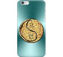 Leo & Snake Yin Fire iPhone Case/Skin