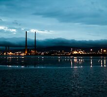 Dublin Lights by RonanH