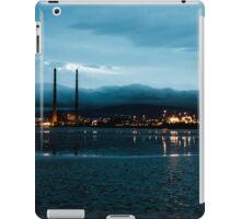 Dublin Lights iPad Case/Skin
