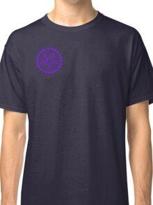 Black Butler Ciel's pentacle Classic T-Shirt