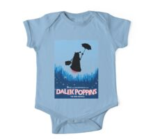 Dalek Poppins  Kids Clothes