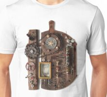 The Machine of Dreams Unisex T-Shirt