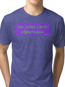 The Jesus Christ Experience Tri-blend T-Shirt