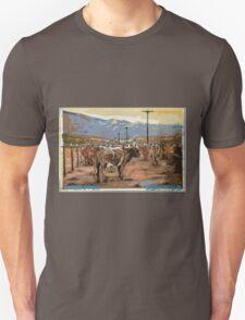 Cattle, Lone Pine T-Shirt