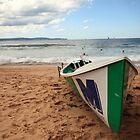 Beach by dydydada
