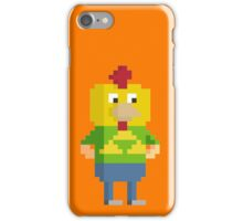 Pixel Intern Joe iPhone Case/Skin