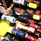 Alcohol Bottles! by shakey123