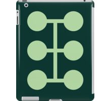 Madrox-Factor iPad Case/Skin
