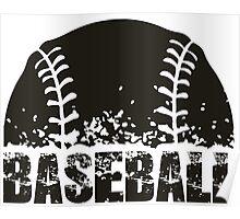 Baseball Poster