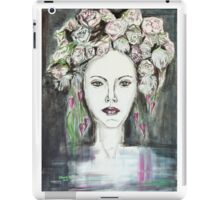 There`s a Girl Out There iPad Case/Skin
