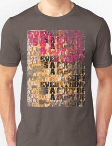 insomnia Unisex T-Shirt