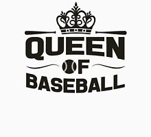 Queen of baseball T-Shirt