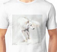 Whiteout Unisex T-Shirt