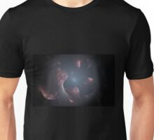 Colorful Fractal Unisex T-Shirt