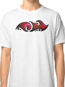 Jamie /  جيامي  (red) Classic T-Shirt