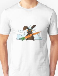 Rabbit Neutron T-Shirt