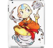 Avatar Aang iPad Case/Skin