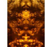 INCAL Fractal Photographic Print
