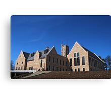 Pierce Hall Canvas Print