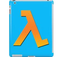 Half Life iPad Case/Skin