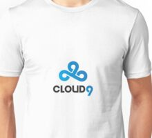 Cloud 9 LOL Logo Unisex T-Shirt