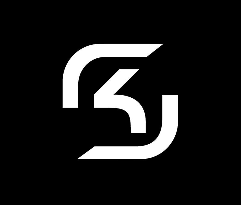 """SK Gaming LOL Logo"" Travel Mugs by Lingua94 | Redbubble"