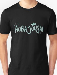 Aobajousai T-Shirt