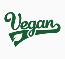 Vegan by Designzz