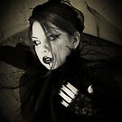 Black Widow by Aisha Diandra