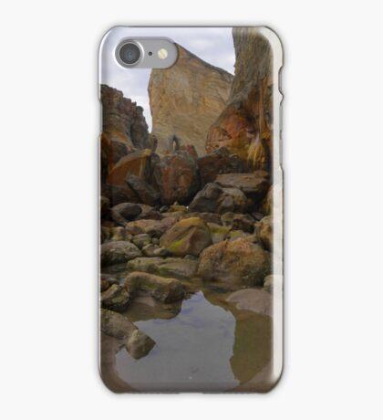 Collapsed iPhone Case/Skin