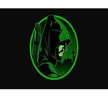 Arrow Marvel Photographic Print
