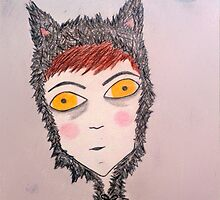 Lycanthropy by supercolores