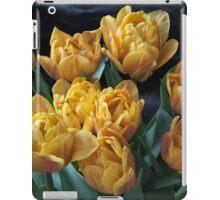 Peony Tulips iPad Case/Skin