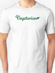 Vegetarian T-Shirt