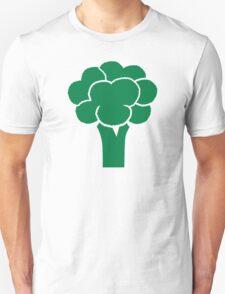 Green broccoli Unisex T-Shirt