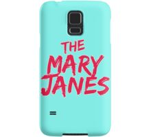 The Mary Janes Samsung Galaxy Case/Skin