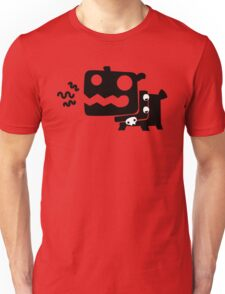 BewareOfDog - Snarl Unisex T-Shirt