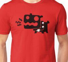 BewareOfDog - Snarl T-Shirt