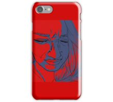 The Cry iPhone Case/Skin