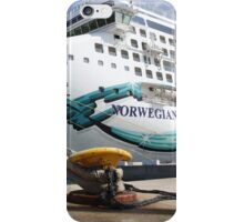 ...a comfortable way of vacations ..... iPhone Case/Skin