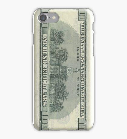 C.R.E.A.M. iPhone Case/Skin