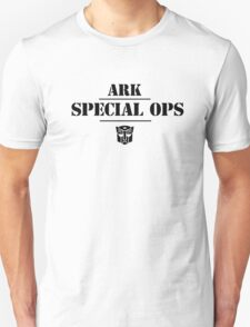 Ark- Special Ops Unisex T-Shirt