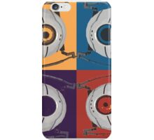 Personality Cores iPhone Case/Skin