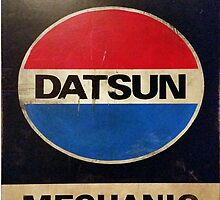 Do It In A Datsun by TheIlluminatea