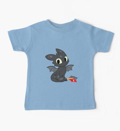 Little Dragon Baby Tee