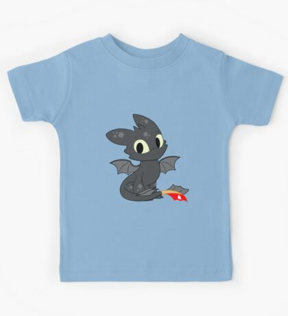 Little Dragon Kids Tee