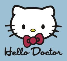 Hello Doctor Kids Clothes