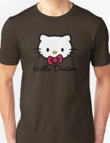 Hello Doctor T-Shirt