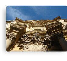 ROME!!!!! Canvas Print
