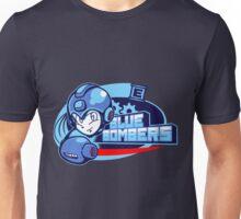 Blue Bombers Unisex T-Shirt
